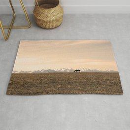 Montana Landscapes Rug