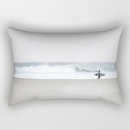 windwave Rectangular Pillow