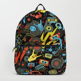 Rawk n Roll Backpack