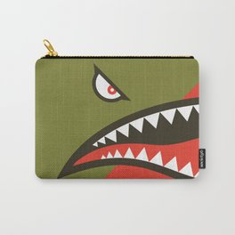 Fighter Shark Carry-All Pouch