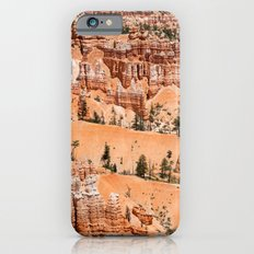 Hoodoos, Bryce Canyon iPhone 6s Slim Case