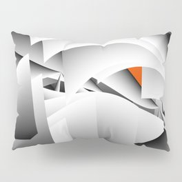 Searching for the Truth Pillow Sham