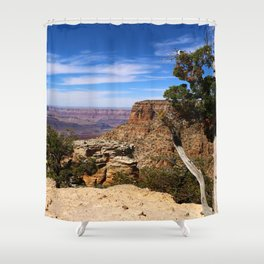 Making Lifetime Memories Shower Curtain