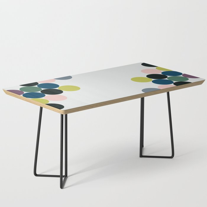 cluster    chill Coffee Table