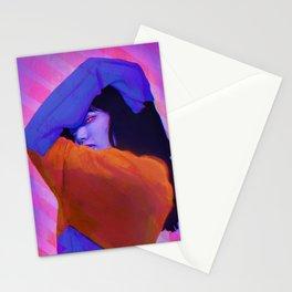 Nana Komatsu 2 Stationery Cards