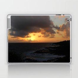 Kauai Night Sky Laptop & iPad Skin