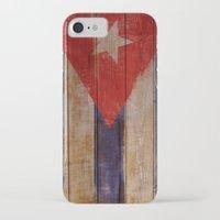 cuba iPhone & iPod Cases featuring Cuba  by Jordygraph