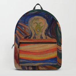 THE SCREAM Backpack