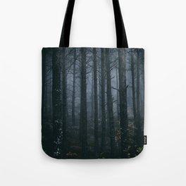 Blind Ghosts Tote Bag