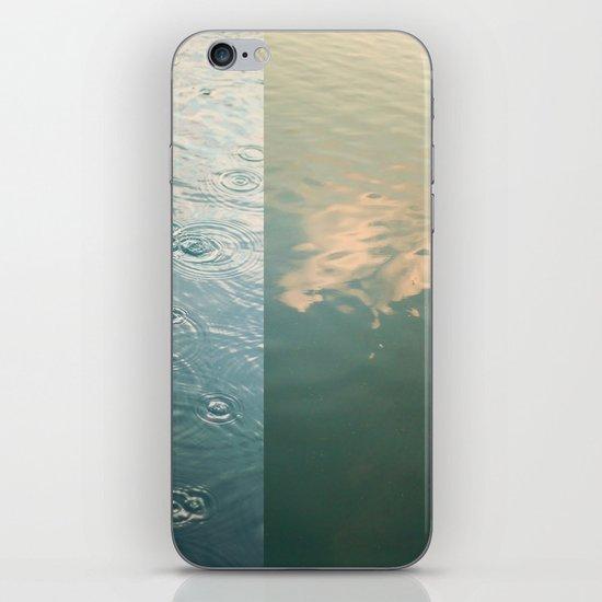 Reflecting iPhone & iPod Skin