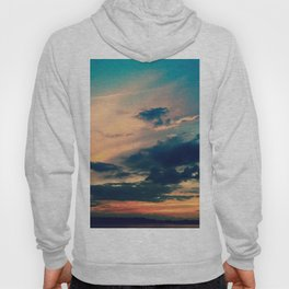 """""""Chicago Sunset of Hues"""" Hoody"""