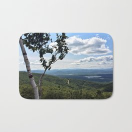 Mountaintop Birch (2) Bath Mat