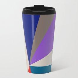 FLATLAND Travel Mug