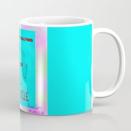 Stop Guns - Stop Bullying Coffee Mug