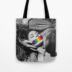 Consensually So Tote Bag