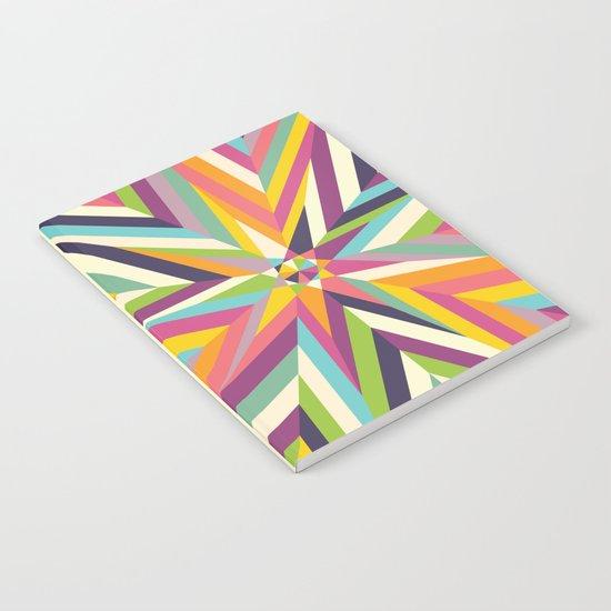 Star Power 1 Notebook