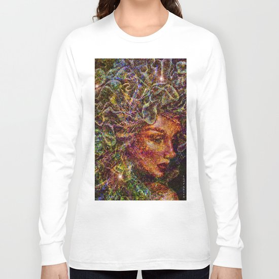Medusa.... Long Sleeve T-shirt