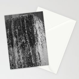 Suspended Water Stationery Cards