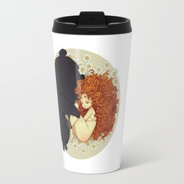 Quiet ( Brave ) Travel Mug