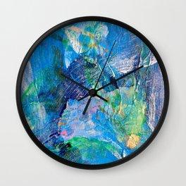 Current(3) 2013 Wall Clock