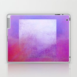Square Composition VI Laptop & iPad Skin