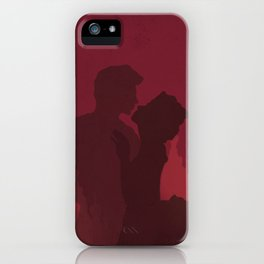 Anna Karenina iPhone Case