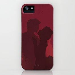 Anna Karenina iPhone Case