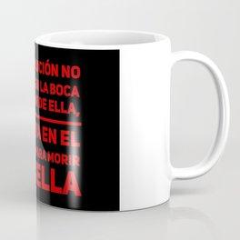 La Revolución Coffee Mug