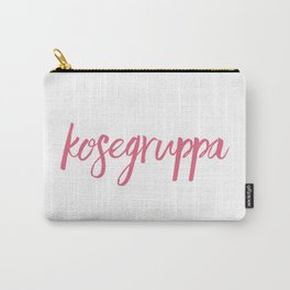 Kosegruppa Carry-All Pouch