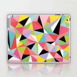 Geometric Jane Laptop & iPad Skin