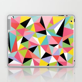Geometric Jane Laptop & iPad Skin