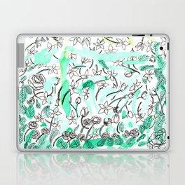 Sampaguita Laptop & iPad Skin