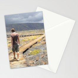 Where Do I Go? Stationery Cards