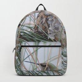 Pine Veil Nesting Backpack