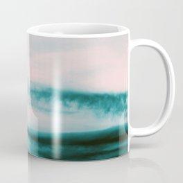 Ocean Romance #1 #abstract #decor #art #society6 Coffee Mug