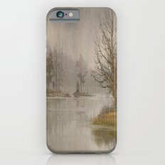 Lost Reflection iPhone 6s Slim Case