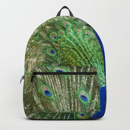 Pavão Backpack
