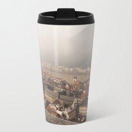 Back in Time Travel Mug