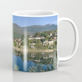 Canicada lake in Northern Portugal Coffee Mug