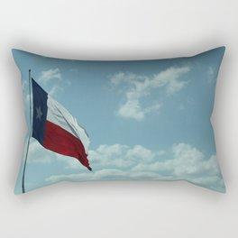 Texas Afternoon Rectangular Pillow
