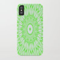 lime iPhone & iPod Cases featuring Lime by Simply Chic