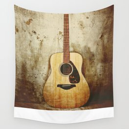 Dreams Are Written Here Wall Tapestry