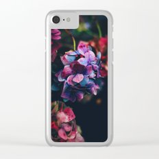 Treasure of Nature I Clear iPhone Case