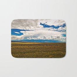 Wyoming Bath Mat