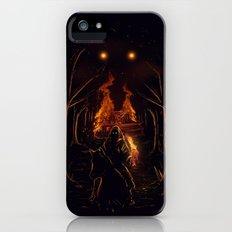 The Arsonist iPhone (5, 5s) Slim Case