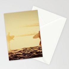 california dreamin' Stationery Cards