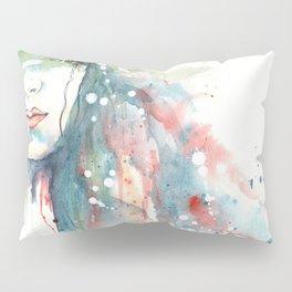 Girl ASD 02 Pillow Sham