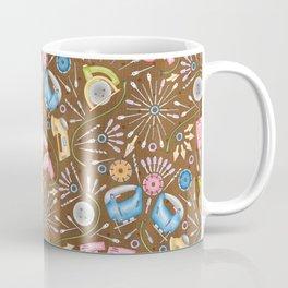 Flower Power Tools Coffee Mug