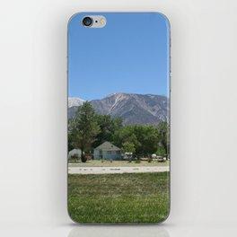 America I iPhone Skin