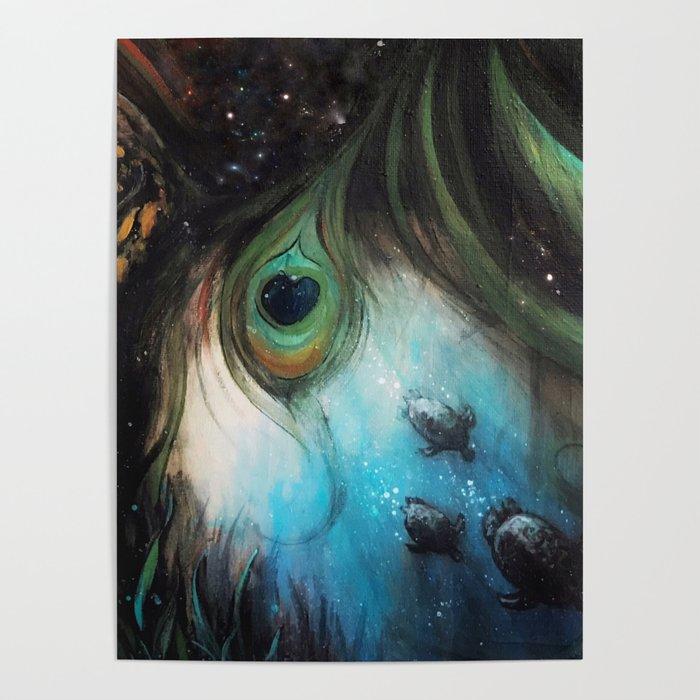 Gaia's Garden 2 Poster